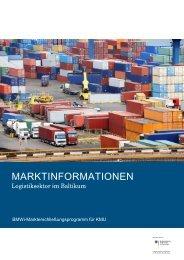 Zielmarktanalyse - iXPOS
