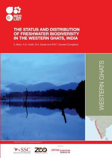 WESTERN GHATS - IUCN