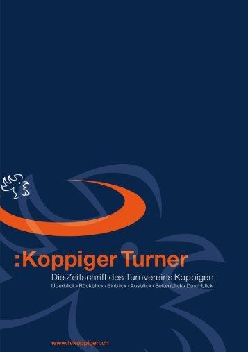 2011 - Dezember - Turnverein Koppigen