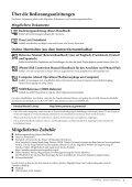 Berühren Sie - Yamaha - Page 5