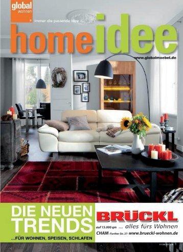 CHAMFurther Str. 37www.brueckl-wohnen.de