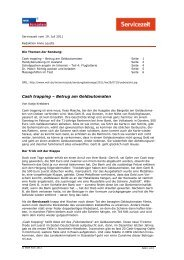 Cash trapping – Betrug am Geldautomaten - WDR.de