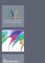Gestalten Kreatives - ISZ