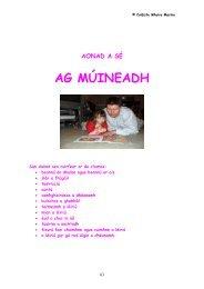 AG MÚINEADH