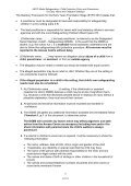 Safeguarding/Child Protection Procedure for Childminders - Page 2