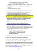 Safeguarding/Child Protection Procedure for Childminders - Page 3