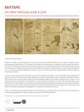 WINTER 13 . VOLUME 7 ISSUE 1 - Museum of Latin American Art - Page 4