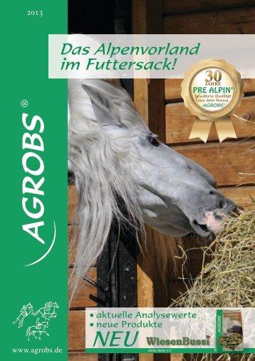 pre alpin - AGROBS GmbH