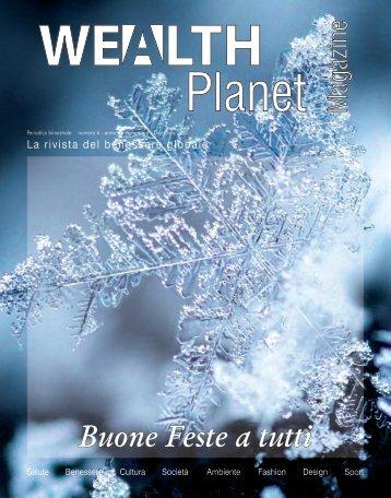 Buone Feste a tutti - Wealthplanet.it
