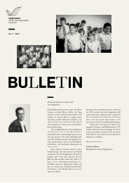 Download Bulletin 02/2012 - Solothurner Singknaben