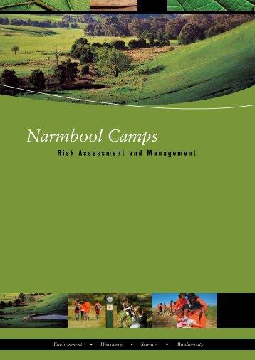 Narmbool Camps