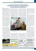 Sommerzeit, Ferienzeit, Lesezeit - Findling Heideregion - Page 6