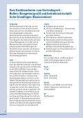 seminarreihe für nachwuchskräfte im vertrieb - Bildungshaus Bad ... - Page 4