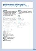 seminarreihe für nachwuchskräfte im vertrieb - Bildungshaus Bad ... - Page 5