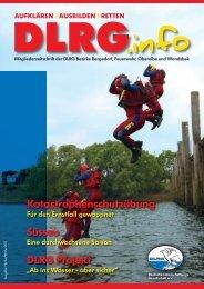 DLRG.info 2/2011 - DLRG Bezirk Bergedorf eV