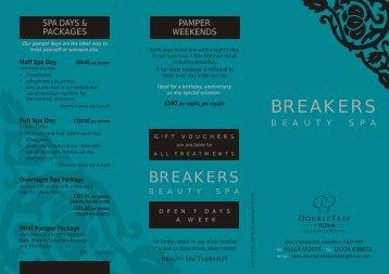 BREAKERS - DoubleTree by Hilton