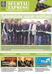 und Vereinszeitung im PDF-Format runter... - Heimschuh
