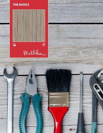 The Basics Brochure - Milliken & Company