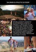 brochure salomon trail tour italia scaricabile - Cima Tauffi Fanano - Page 2