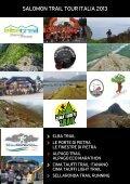 brochure salomon trail tour italia scaricabile - Cima Tauffi Fanano - Page 3