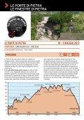 brochure salomon trail tour italia scaricabile - Cima Tauffi Fanano - Page 6