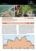 brochure salomon trail tour italia scaricabile - Cima Tauffi Fanano - Page 7