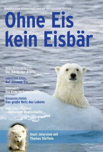 Knut - Dr. Gerald R. Uhlich