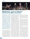 Ausgabe 02/2012 - Saarländischer Rundfunk - Page 6