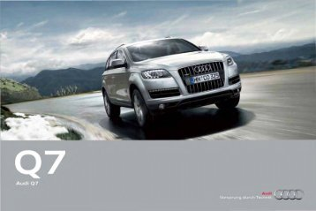 Audi Top Assist By your sidel no rYlatter vvhere you are across India.