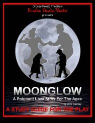 Moonglow Study Guide - Part One.pub