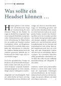 als PDF kostenfrei downloaden - Callcenter-Profi - Page 6