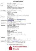 Sparkassen Meeting 2013 - Leichtathletikkreis Ulm/Alb-Donau - Page 2