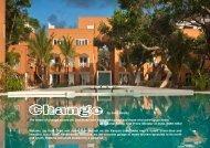 Travel News Kenya article here - Medina Palms