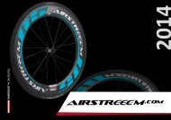 Wheels Catalogue - Airstreeem