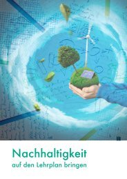 Ratgeber (PDF) runterladen - Bioeinweggeschirr