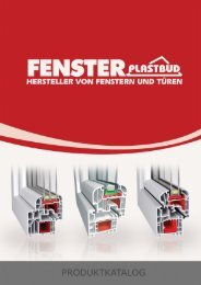 Page 1 Page 2 _ CLASSIC LINE l 5-Kammer-System Profil Aluplast ...