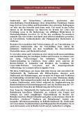Stichwort? Studieren mit Behinderung! - Hochschulombudsmann - Seite 4