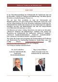 Stichwort? Studieren mit Behinderung! - Hochschulombudsmann - Seite 6