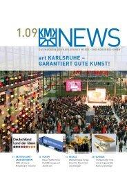 art KARLSRUHE – GARANTIERT GUTE KUNST! - Messe Karlsruhe