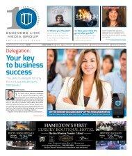 Your key to business success - Halton