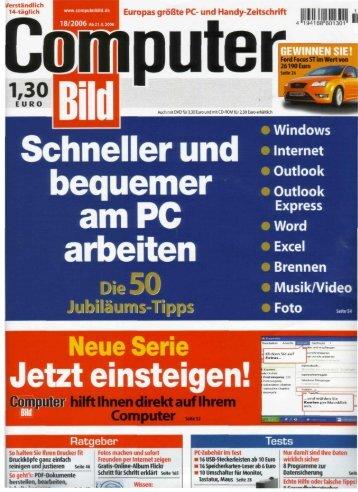 Test - Gesundheitsratgeber - Informierung.de