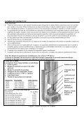 MANUAL DE OPERACIONES HORNO VIP UNIVERSAL X-PRESS - Page 5