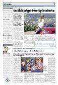Anzeiger Luzern, Ausgabe 31, 7. August 2013 - Page 7