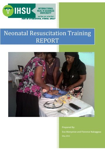 Hong kong neonata neonatal resuscitation training report international health fandeluxe Choice Image
