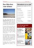 Neu: Werbik im Rosenkrug - BookRix - Seite 6