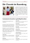 Neu: Werbik im Rosenkrug - BookRix - Seite 7