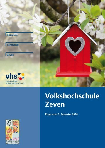 download pdf-Datei - VHS Zeven