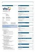 download pdf-Datei - VHS Zeven - Page 3