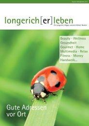 longerich erleben 01-2013 - Köln-Junkersdorf