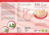 EM-Life® - Der offizielle Blog von EMforlife.at